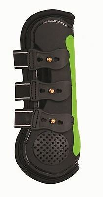 HKM Breathable Horse Riding Equestrian Comfort Soft Neoprene Air Protection Boot