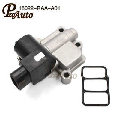 New Idle Air Control Valve 16022-RAA-A01 For Honda Element Accord 2003-2005 IACV