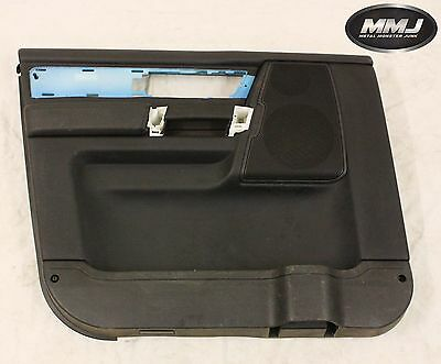 Land Rover Discovery 4 Near / Passenger Side Front Door Card - Sdv6 2009/2017 #3