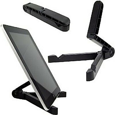 "Soporte Para Ipad 3 4 Air Tablet 7"" 8"" 9"" 10"" Plegable Multitud De Posiciones"
