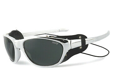 Helly Bikereyes, Bikerbrille, Motorradbrille, chopper 2  - smoke, SUPER DEAL