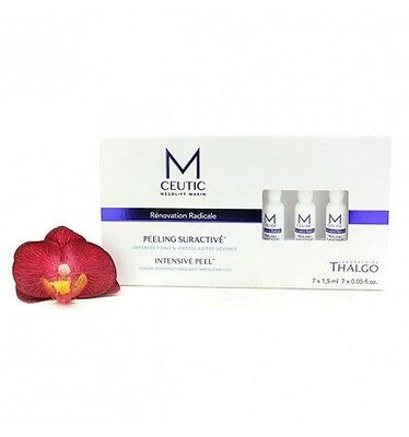 Thalgo Mceutic Renovation Radicale Intensive Peel 7X1,5Ml
