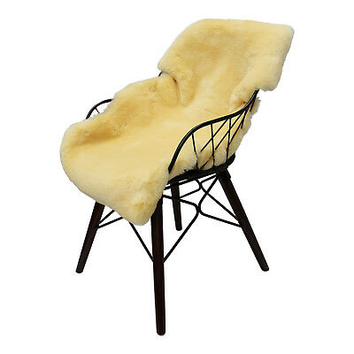 Baby Sheepskin Eco Medical Tanned Washable Shorn