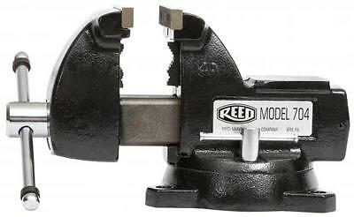 """Reed Midline Vices w/ Swivel Base, 4""""/704, 5""""/705, 6""""/706"""