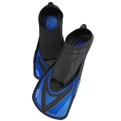 Lomo Swim Fins . Pool Or Open Water Triathlon Swimming Training Fins Flippers