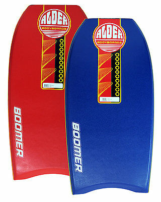 "Alder Boomer 42""  Bodyboard in Choice of Colours"