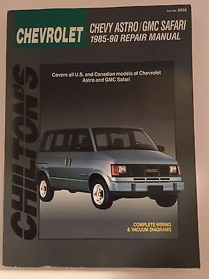 2000 chevy astro owners manual best setting instruction guide u2022 rh ourk9 co 2000 chevy astro van repair manual Astro Van CB Radio