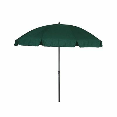 Greemotion Parasol 3m avec protection UV-inclinable-Terrasse Parasol...