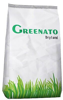 15kg Lawn Seed Drought Resistant Grass