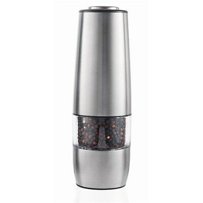 New Baccarat Macinino Salt or Pepper Electric Mill
