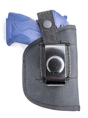 MADE IN USANylon IWB Conceal Carry Holster for Glock 23 26 27 29 30 w// laser