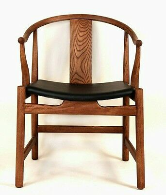 New! Control Brand N.Y.  Very Nice Ming Style Chair High end accent or dining
