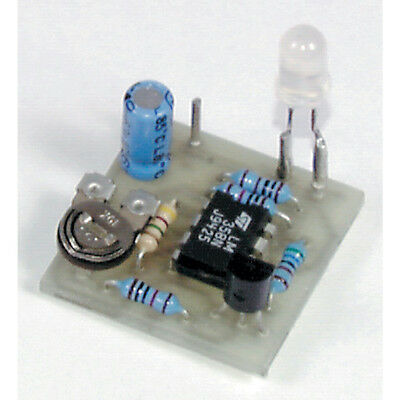 NEW LED Battery Voltage Indicator Kit KA1778 Assembly Required