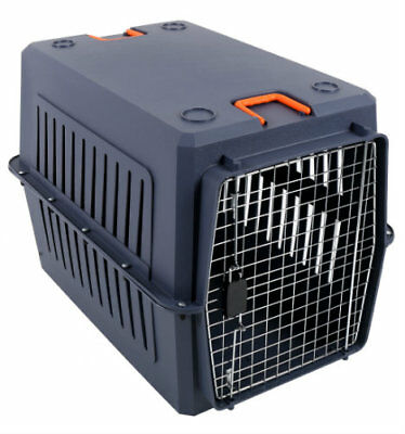 Jumbo Pets Pet Dog and Cat Carrier Crate