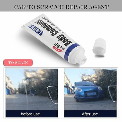 Auto Cars Polishing Body Compound Wax Paint Vehicle Damage Paint Care Tool GN
