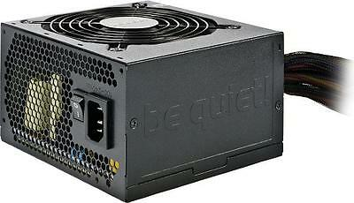 Alimentation Be Quiet! ATX 600W System Power7 Bulk 80+  - Reconditionnée