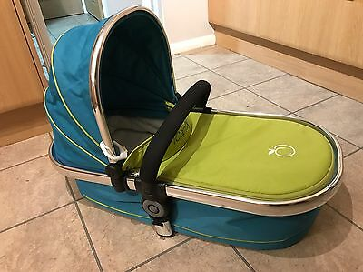 Icandy Peach Carrycot And Raincover