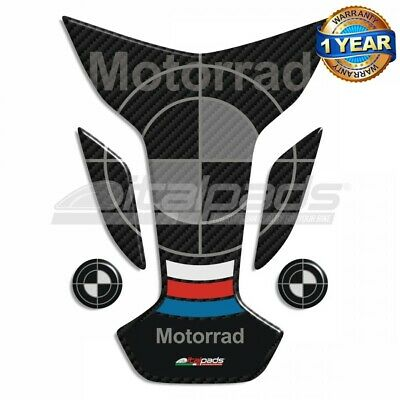 """TANK PAD for BMW mod. """"Wings Top/S"""" +2"""