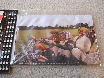 Easy Rider  Motorcycle Flag 6x9 Heavy Duty USA MADE Rumbling Pride