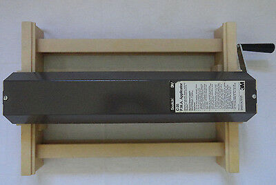 3M Scotch C-35 P.M.A. Applicator Cold Mounting Press Rollers