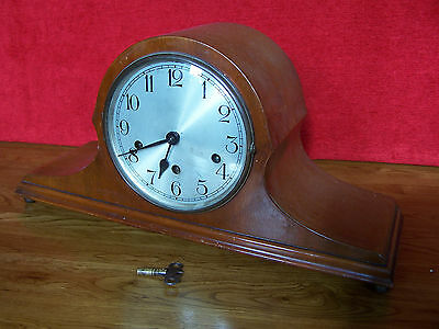 Kienzle -Westminster Chiming Mantel Clock-
