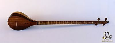 Quality Persian Setar, Citar, Sehtar, Sitar With Soft Case Ns-123