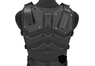 Molle Tactical Hunting Combat G.I.J Body Vest Body Protector