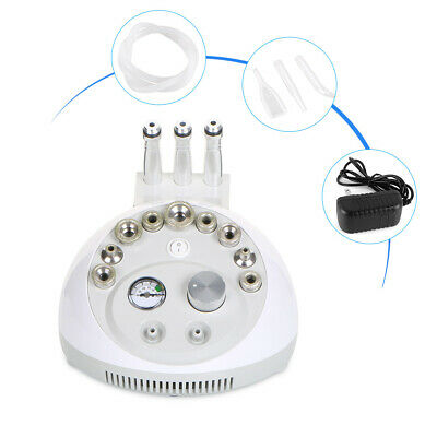 Powerful Diamond Dermabrasion Microdermabrasion Machine Skin Clean Peel Machine