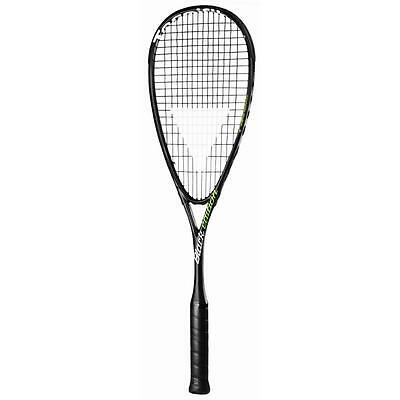Tecnifibre Black Edition Adult Squash Racket