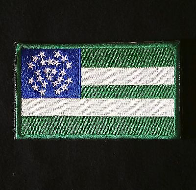 5803a957d71a8 NEW YORK POLICE Department Flag Nypd Nyc City Finest Velcro® Brand ...