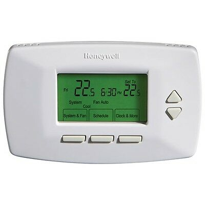 Honeywell RTH7500D1072/A 7-Day Programmable Thermostat