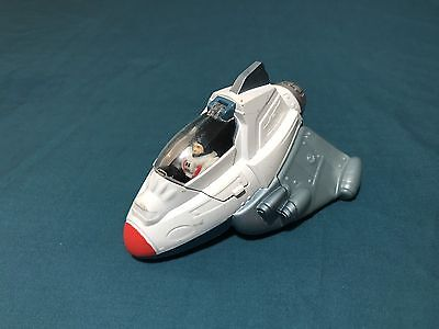 Fisher Price Micro Rescue Heroes Spaceship & Astronaut