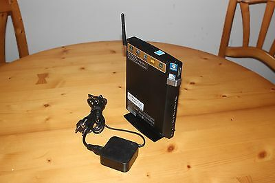Mini Ordenador ASUS Eeebox PC EB1033 intel Atom 4GB Ram 500GB HDD HDMI USB 3.0
