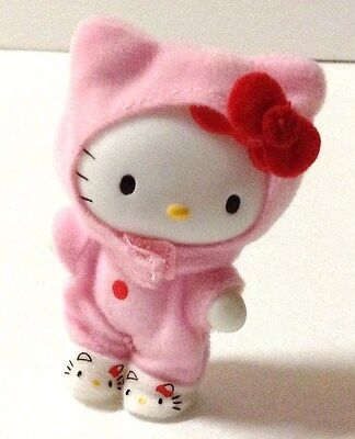 New in Box Sanrio Hello Kitty Dress Up Collectible Figure kawaii