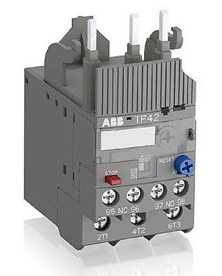 ABB THERMAL OVERLOAD RELAY 76.7x45x53.5mm 690VAC - 10A, 13A, 16A Or 20A