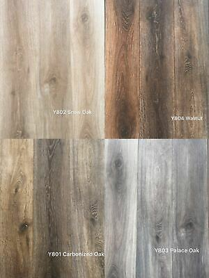 Quality Laminate Floors 8mm thickness boards AC4 floating flooring bamboo Timber