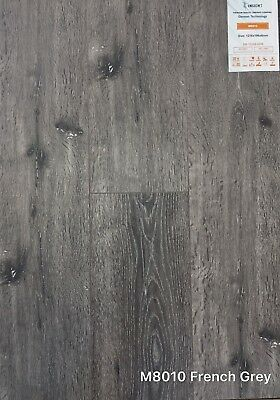 Quality Laminate Floors boards 8mm thickness AC4 floating flooring bamboo