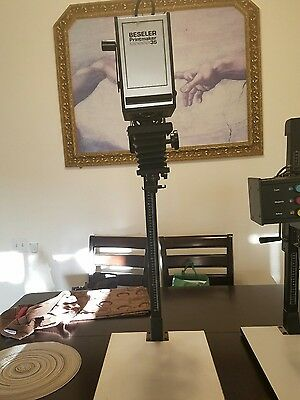 Beseler Printmaker 35 Photo Enlarger
