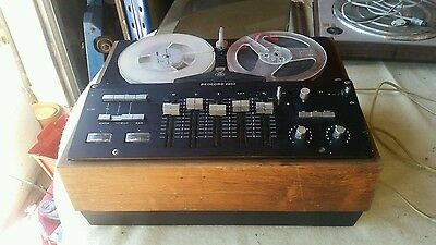 Vintage BEOCORD 2400  , VERY RARE REEL TO REEL  DENMARK ,   BANG & OLUFSEN