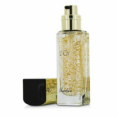 Guerlain L'Or Radiance Concentrate with Pure Gold Makeup Base 30ml Primer & Base