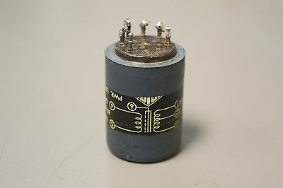 Vintage Triad Magnetics Transformer