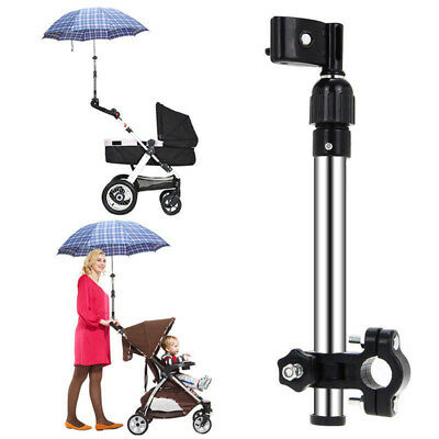 Portable Foldable Umbrella Holder Stand for Cart and Fishing