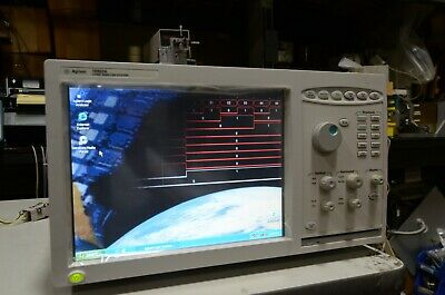 Agilent Keysight Logic Analyzer System 16902A 16950A