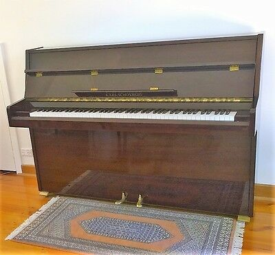 Piano Karl Schonberg Upright