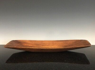 Vintage Danish Modern Scandinavian Design Furniture Tray By Tage Frid & Donovan