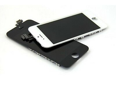 Black iPhone 6 Plus lcd screen replacement Brand New