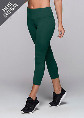 NEW Womens Lorna Jane Activewear   Shannon Core 7/8 Tight