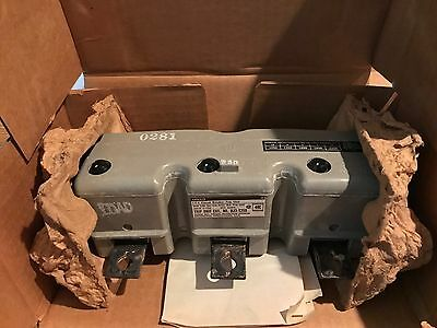 New! Gould / I-T-E Circuit Breaker Trip Unit Hj3-T250 3 Pole 250 Amp