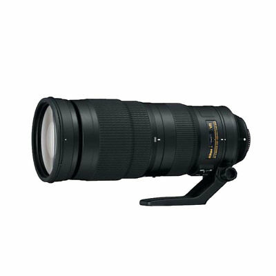 Nikon AF-S Nikkor 200-500mm F5.6E ED VR Lens Ship From EU