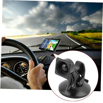 Black Suction Cup Mount and Holder Bracket For tomtom go 720/920 GPS UO